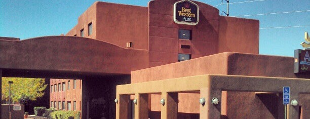 Best Western Plus Rio Grande Inn is one of Robynさんのお気に入りスポット.