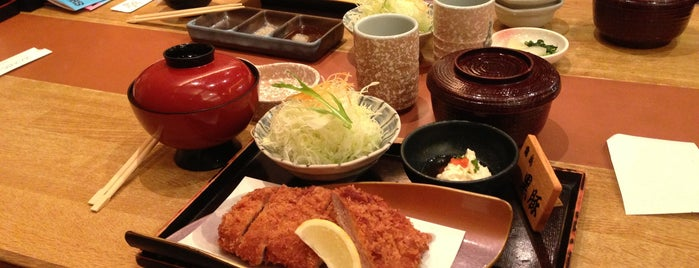 Tonkatsu Wako is one of Parent Trip.