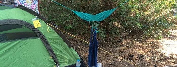 Çubucak Camping is one of Behram'ın Beğendiği Mekanlar.