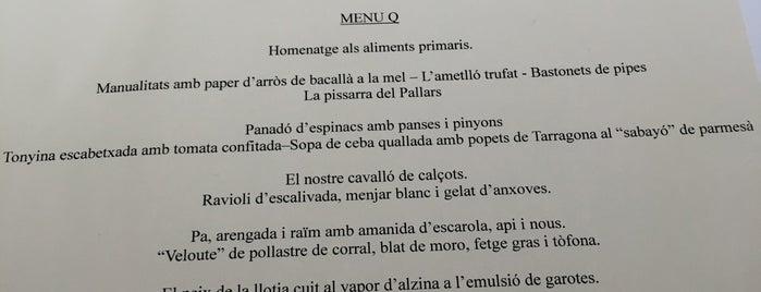 Malena Restaurant is one of Para volver.