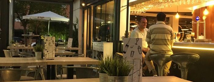 Restaurante OVO Ristorante is one of 'O Sole Mio.