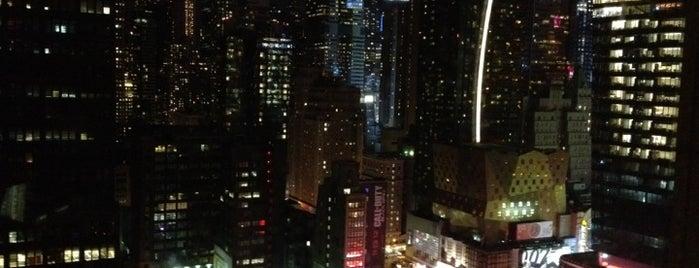 Sky Room is one of Must-visit Nightlife Spots in New York.