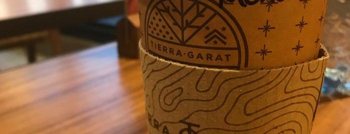 Tierra Garat is one of Locais curtidos por Rocio.