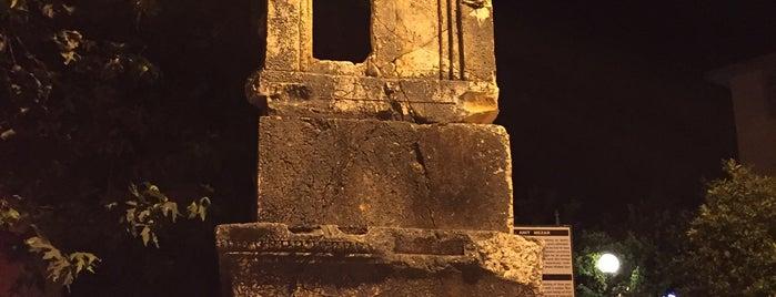 Kaş Çarşı is one of Deniz'in Beğendiği Mekanlar.