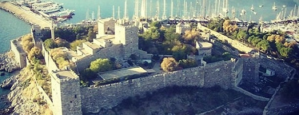 Bodrum /TURKEY City Guide