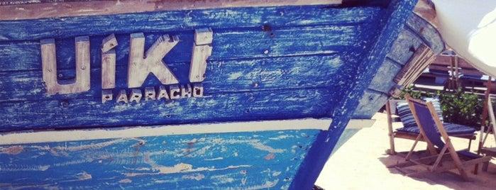 Uíki Parracho is one of Posti che sono piaciuti a Joao Ricardo.