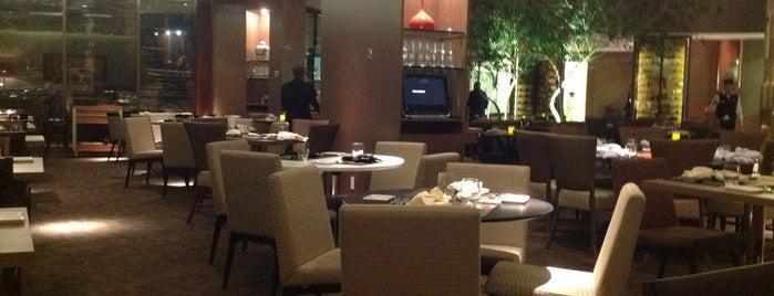 Chima Brazilian Steakhouse is one of Locais curtidos por Guilherme.