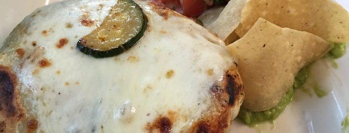Taqueria Tepango is one of Tacos.