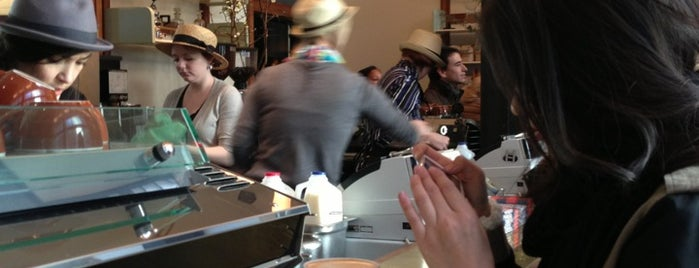Stumptown Coffee Roasters is one of Coffee worth travelling for.