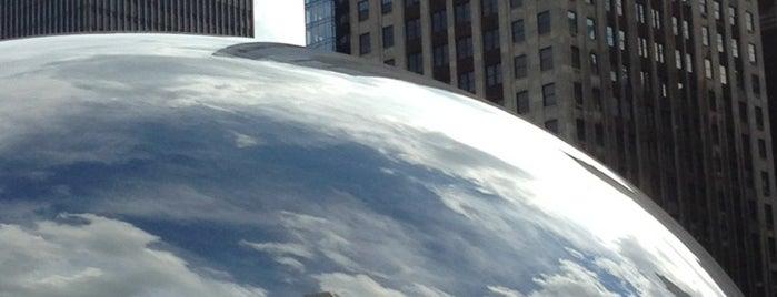 Chicago Must