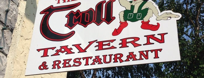 The Troll Tavern is one of Chia 님이 좋아한 장소.