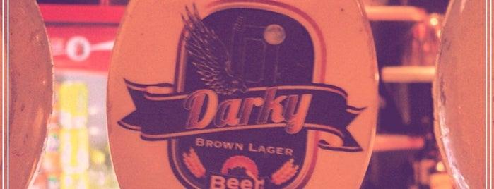Beer City Atlixco is one of Lugares favoritos de Lili.