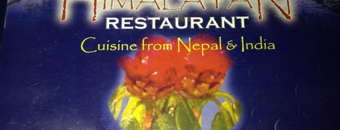 Himalayan Restaurant is one of Big Bear Lake (Anti-Zombie Survival).