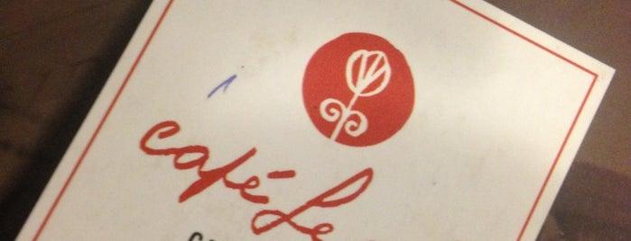 Café Legal is one of Senhas wifi Curitiba.