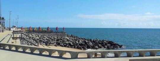 Praia do Bairro Novo is one of Prefeitura.