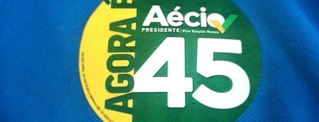 Colégio Academos is one of Locais.