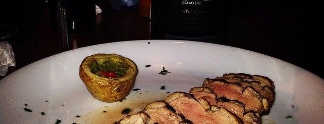 Moleskine Gastrobar is one of Restaurantes ChefsClub: Fortaleza.