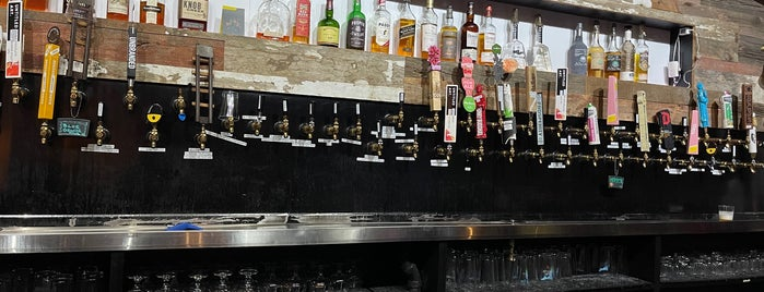The Brass Tap is one of Ft laud drinks.