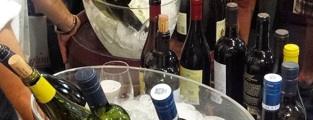 Artisan Wine Depot is one of rama: сохраненные места.