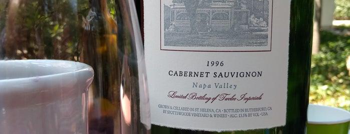 Spottswoode Winery is one of Posti che sono piaciuti a IrmaZandl.