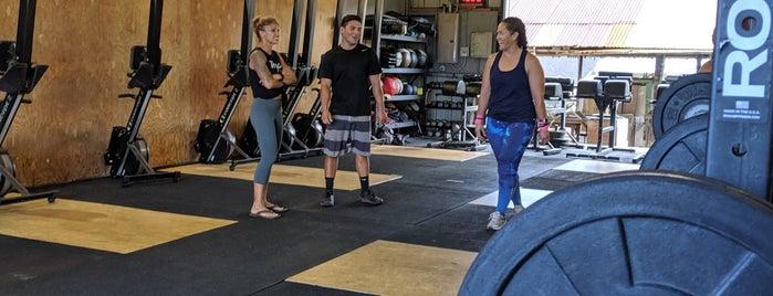 Kauai CrossFit High Impact is one of Kauai.