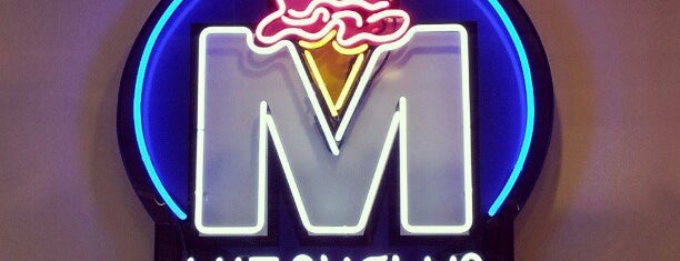 Mitchell's Ice Cream is one of Cleveland.