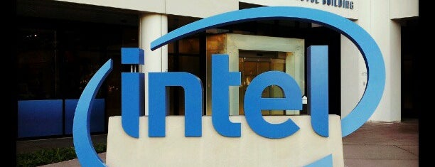 Intel Santa Clara - RNB is one of Silicon Valley Companies.