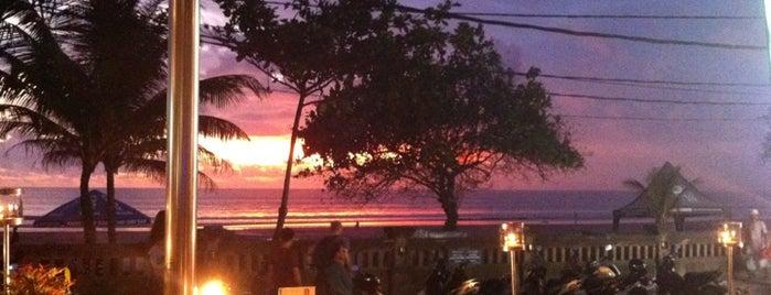 Zanzibar is one of Bali.