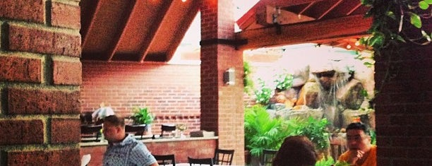 El Barzon Restaurante is one of Detroit Eater 38.