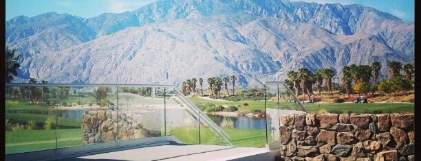 Escena Grill at Escena Golf Club is one of Palm Springs.