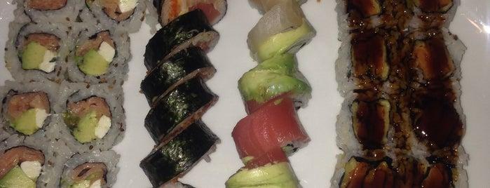 Lj Asian Cuisine Is One Of The 15 Best Restaurants In Nashville