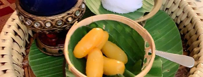 Chai Massage is one of Thailand.