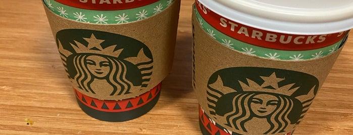 Starbucks is one of Mufide'nin Beğendiği Mekanlar.