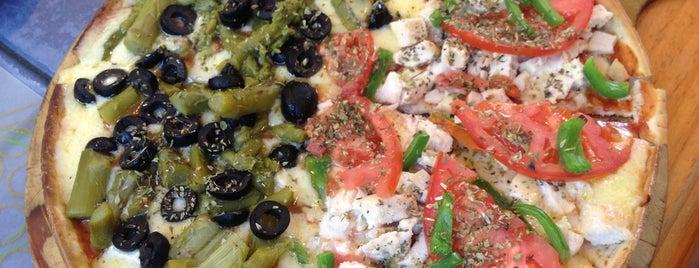 Santelmo Pizza is one of santiago.