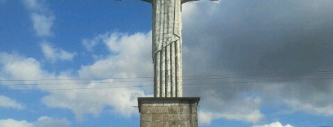 Cristo Redentor is one of Haroldo 님이 좋아한 장소.