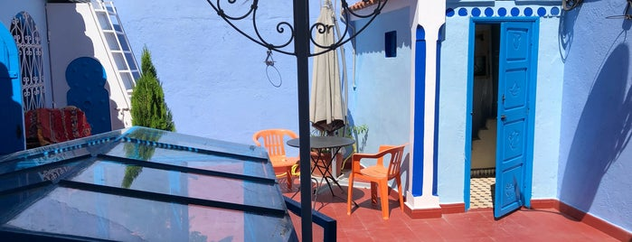 Riad Nerja is one of Alexさんのお気に入りスポット.