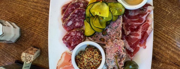 The Girl & The Fig is one of Where to Dine Like a Frenchman in the U.S..