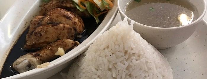 My Mom's Chicken Rice, Jalan Memanda 2 is one of Makan @ KL #8.
