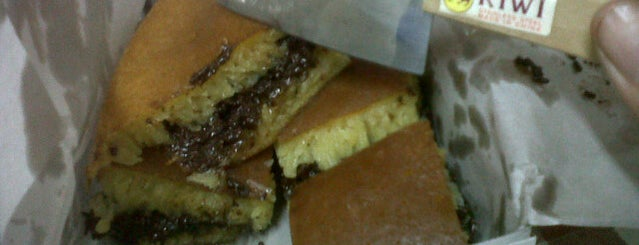 Martabak Pecenongan is one of Fast Food & Street Snacks (2).
