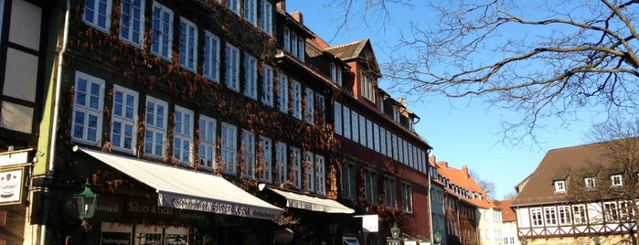 Teestübchen is one of Guide to Hanover's best spots.