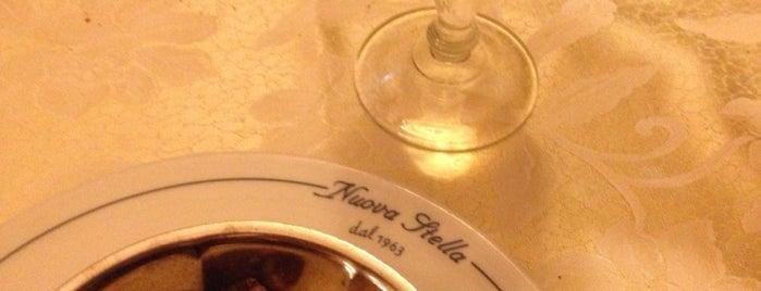 Nuova Stella is one of Roma.