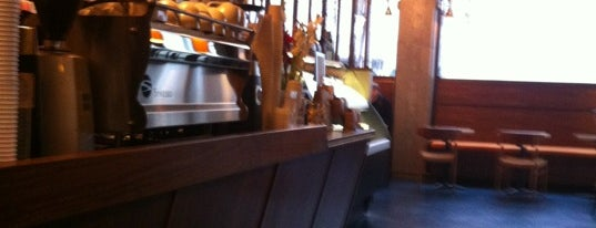 Voxx Coffee is one of Seattle.