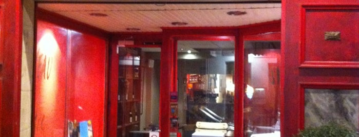 Le Caveau du Theatre is one of mateus : понравившиеся места.