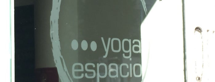 Yoga Espacio is one of Millyさんのお気に入りスポット.