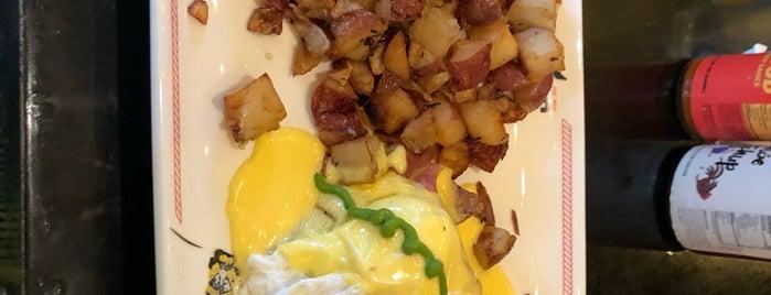 Breakfast Republic is one of สถานที่ที่ Eren ถูกใจ.
