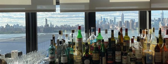 Bar Blondeau is one of When in Brooklyn 👓.
