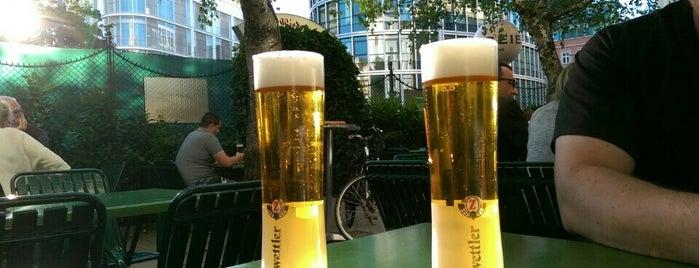 Cafe Dreier is one of Mein Wien.