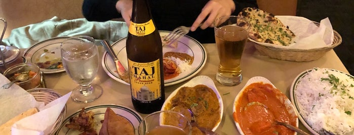 India's Restaurant is one of Los Angeles More.