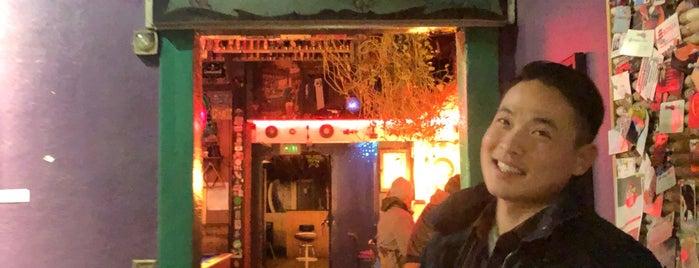 Elsie's is one of Santa Barbara.