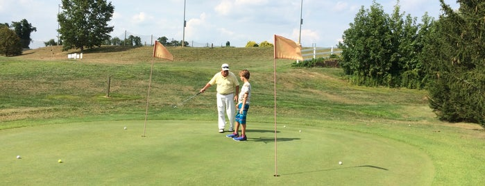 Hole In One Golf Center is one of Regional Activities.